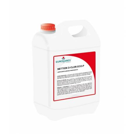 NETTION D-CLOR ECO-P Higienizante