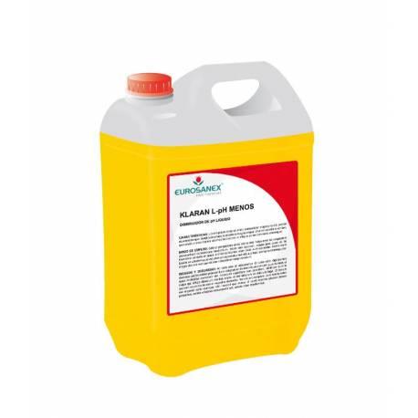 KLARAN-pH DISMINUIDOR Granulado