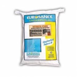 LAVAPER FORTE Detergente Enérgico en polvo