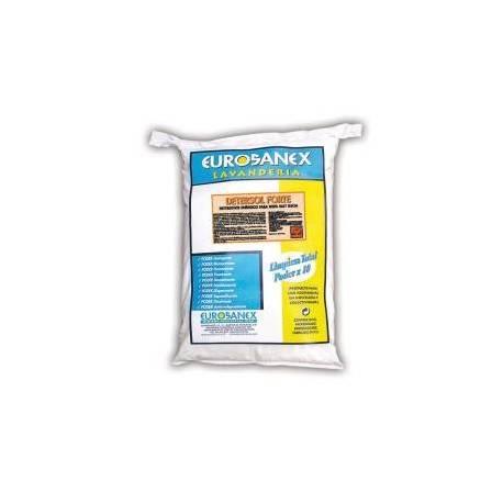 DETERSOL FORTE Detergente Enérgico