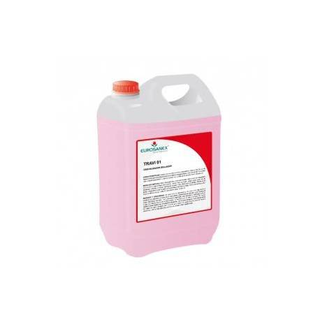 TRAVI01 Cristalizador Sellador