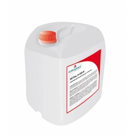 Limpiador Neutro Bactericida y Fungicida