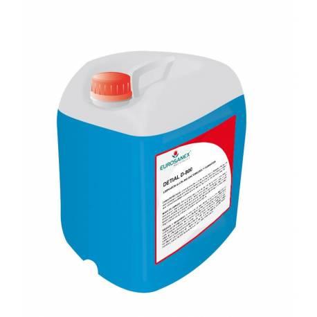 Limpiador Enérgico Desengrasante Bactericida