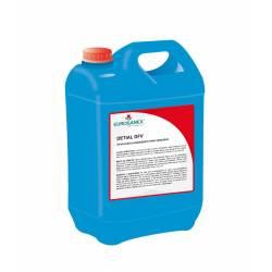 Hipoclorito Desinfectante para Vegetales Crudos
