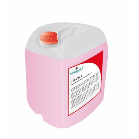 Desinfectante No Espumante Glutaraldehído