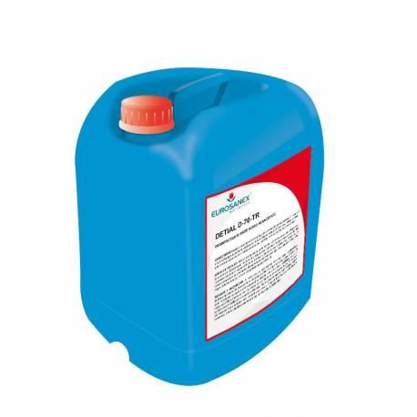 Desinfectante No Espumante Acido Peracético