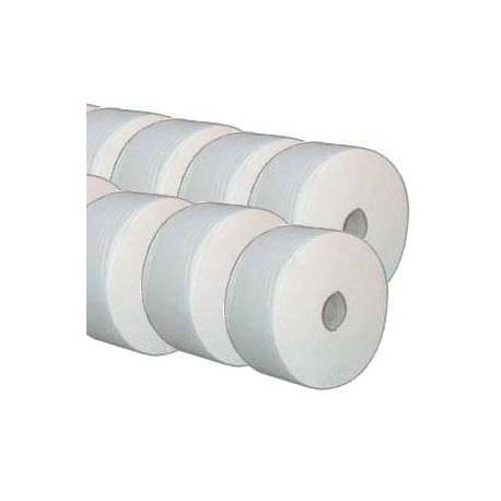 Papel Higiénico Industrial Liso. 18 ud.