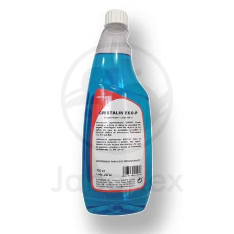 Líquido limpiacristales de gama media. 750 cc.