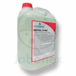 Limpiador Desengrasante Bactericida