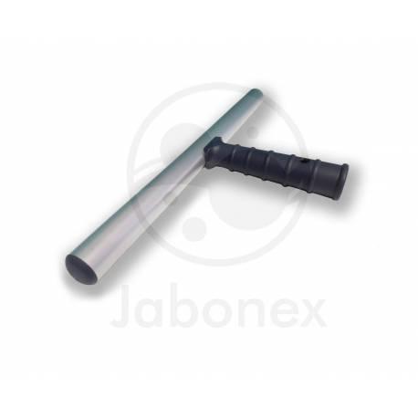 Soporte para mojador de cristales de aluminio. Marca LEWI