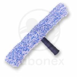 Mojador completo limpiacristales Lewi Blue Star.