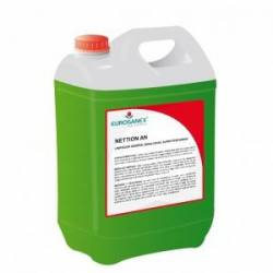 NETTION AN Limpiador Bioalcohol