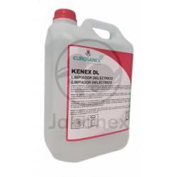KENEX DL Limpiador Dieléctrico Motores