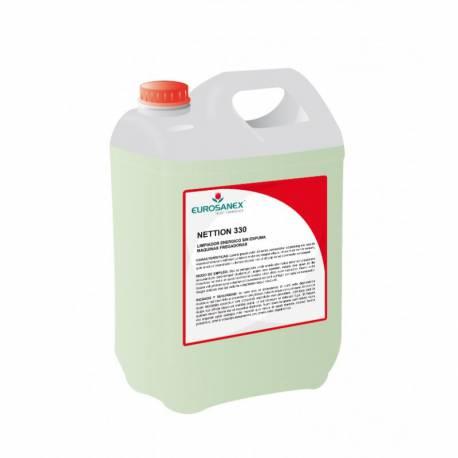 NETTION 330 - Detergente para Fregadoras