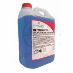 NETTION MC-EU Limpiador virucida y bactericida