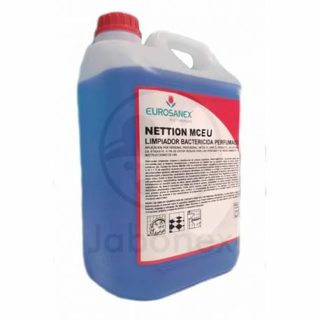 NETTION MC-EU Limpiador virucida, bactericida y fungicida