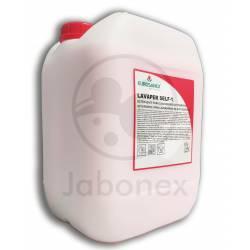 LAVAPER SELF-1 Detergente Lavanderías Autoservicio