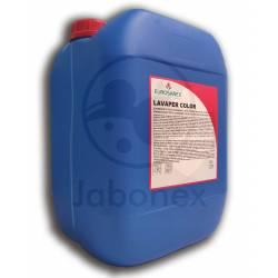 LAVAPER COLOR Oxígeno Activo para lavanderías