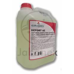 Antideslizante para superficies - Defort AZ