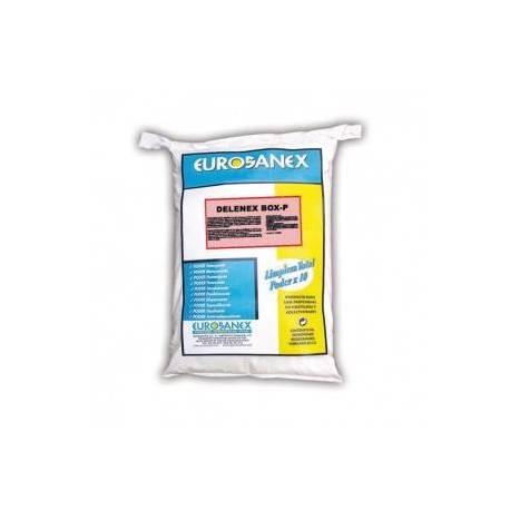 DELENEX BOX-P Detergente en Polvo