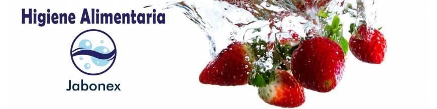Seguridad e higiene alimentaria